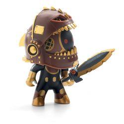 Pirat'Nha - Arty toys pirate avec son masque