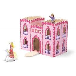 Château de princesse en bois - Melissa et Doug