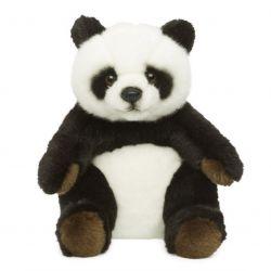 Peluche Panda assis 15 cm