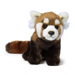 Peluche Panda roux 23 cm