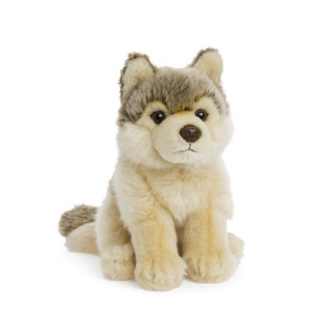 Peluche Loup 15 cm