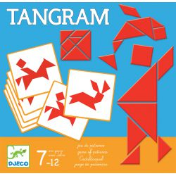 Tangram - coffret