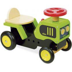 Porteur Tracteur Vilac - vue 3/4 face