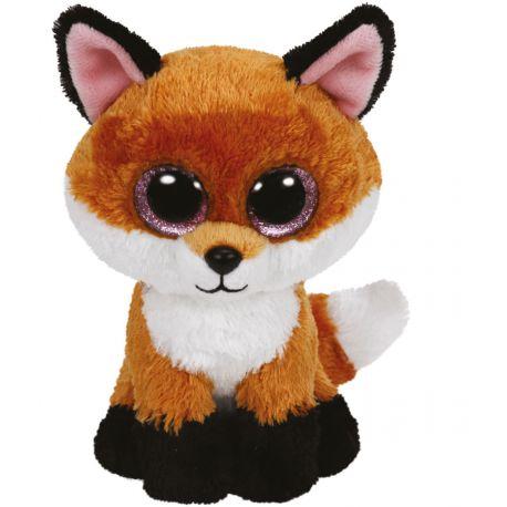 Slick le renard 15 cm Beanie Boos