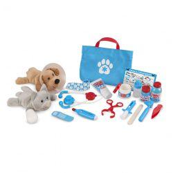 mallette de vétérinaire enfant