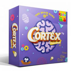 Cortex Kids Challenge