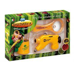 Kit d'observation des insectes pour enfant