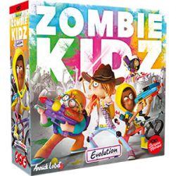 Zombie Kidz Evolution - jeu coopératif