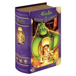Aladin et la Lampe Merveilleuse - Purple Brain