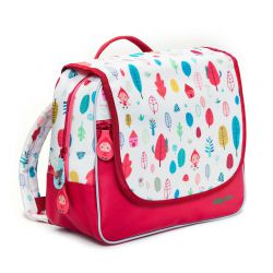 Cartable Chaperon Rouge - Taille A5