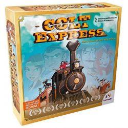 Colt Express : Édition Augmentée