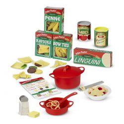 Dînette de pâtes et raviolis Pasta Set