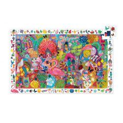 Carnaval de Rio puzzle 200 pièces