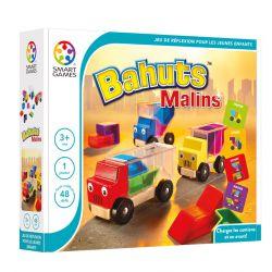 Bahuts Malins Casse-tête Smartgames