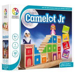 Camelot Junior Casse-tête en bois 4 - 9 ans