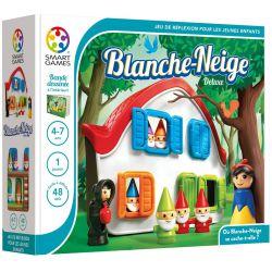 Blanche-Neige Casse-tête