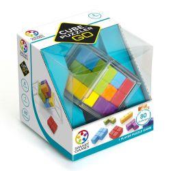 Cube Puzzler GO - casse tête
