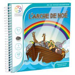 L'Arche de Noé - casse tête