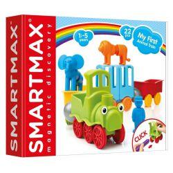 Le Train du Cirque - smartmax