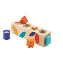 BoitaBasic - Boîte à formes