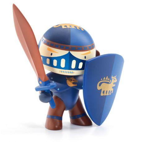 Terra Knight - Chevalier Arty toys