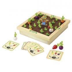 Mémotager - jeu de mémoire