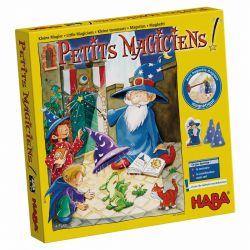 Petits magiciens Haba - Boîte