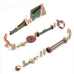 Zig & Go - réaction en chaîne - 48 pièces - 5644