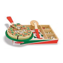 Pizza - Dînette en bois