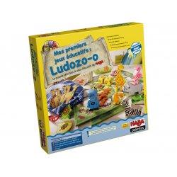 Mes premiers jeux éducatifs : Ludozo-o ! - Boîte