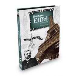 Gustave Eiffel - La Tour Eiffel - Livre + maquettes