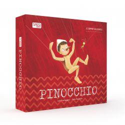 Pinocchio - Le coffret des contes
