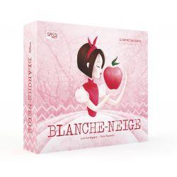 Blanche Neige - Le coffret des contes