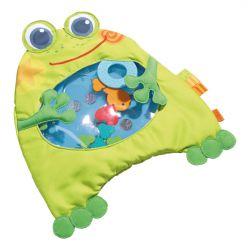 Eveil aquatique Petite grenouille