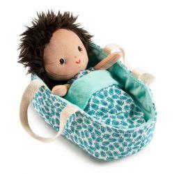Poupée bébé Ari - Mon premier poupon