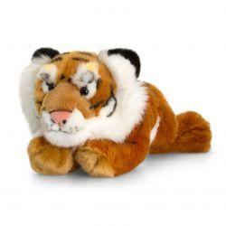 Peluche Tigre de 33 cm