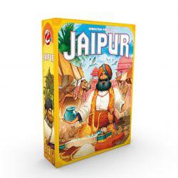 Jaipur : Jeu de cartes et de troc