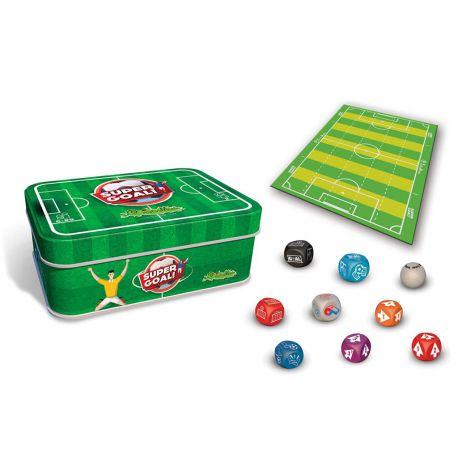 Super Goal - boîte et matériel