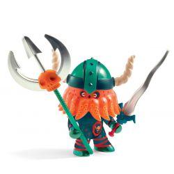 Poulpus - Arty toys