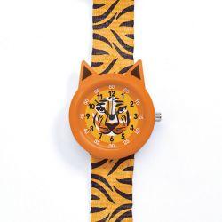Montre tigre Djeco
