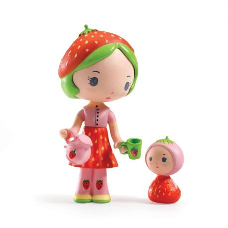 Berry & Lila - Tinyly