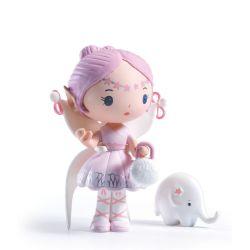 Elfe et Bolero - Figurine Tinyly