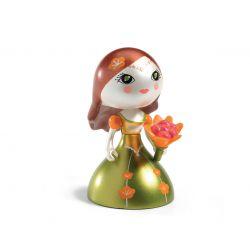 Metal'ic Fedora princesse Arty Toys