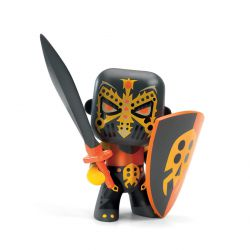Spike Knight - Chevalier Arty toys