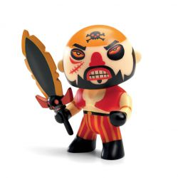 Soscar - Pirate Arty toys