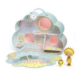 Maison de Sunny et Mia - Tinyly