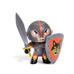 Flow Knight - Chevalier Arty toys