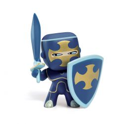 Dark blue - Chevalier Arty toys