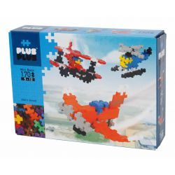 Plus plus Aviation - coffret