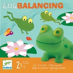 Little balancing - jeu d'équilibre Djeco